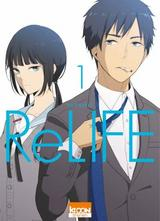 RELIFE T1