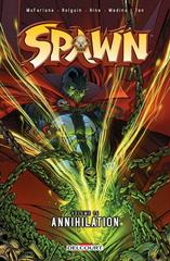 SPAWN T14: ANNIHILATION