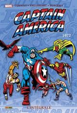 CAPTAIN AMERICA T6: INTEGRALE