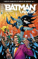 BATMAN UNIVERS HORS SERIE T1