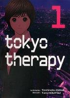 TOKYO THERAPY T1