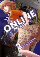 ONLINE THE COMIC T2