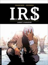 IRS T17: LARRY'S PARADISE
