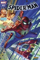 ALL-NEW SPIDER-MAN T1